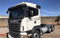 UR Scania R-440 2012/13 - Financio até R$20.000,00