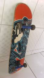 Skate Black Sheek