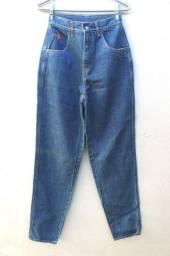 Calças Mom Jeans Vintage CGC Nova Vários Modelos