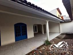 GP= Casa Linear com Amplo Espaço em Chacara Parreral