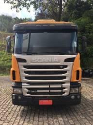 Scania G380 6x2 2012 *Temos Manual e Automática *Leia o anúncio! *6 unidades