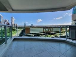Mandarim, 1 quarto (studio), em 45 m², armários e ar condicionado, Salvador Shopping