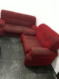Doação de 2 sofás