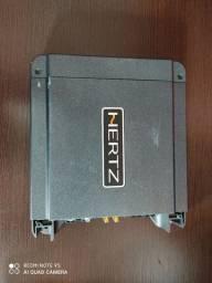 Módulo Amplificador Hertz Energy HCP 4D 4 Canais ..... Semi Novo