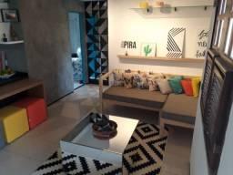 02. Apartamento Multifamiliar na Lagoa Redonda