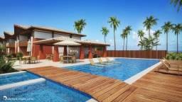 Casa de praia pé na areia em Itacimirim - Oportunidade
