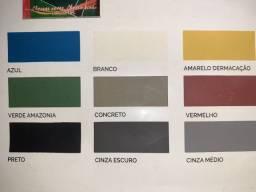Liquida tinta piso 18L neovinil na Cuiabá tintas loja no Cpa e Cristo Rei   ...