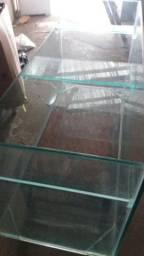 Vendo aquario 400litros top o mas bonito do uberlandia 2000reais