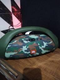 Caixa de som- Boombox JBL