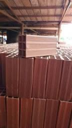 Tijolos 11,5x14x29 so carga fechada