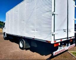 Caminhão baú 9200 MOTOR MWM 2006
