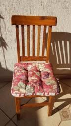 Almofada assento para cadeira
