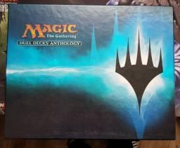 Magic the Gathering - Dual Decks Anthology