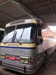 Ônibus Dino Cma 1997 - K113 - Ar Condicionado - Leito Total