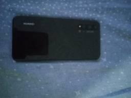 Hiawei nova 5t 128 Gb 8 de RAM aparelho top