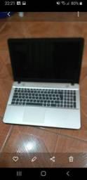 Vendo notbook  x541n
