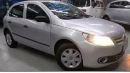 Volkswagen Gol 2011/2012