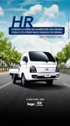 Hyundai HR 2.5 Turbo Diesel Zero