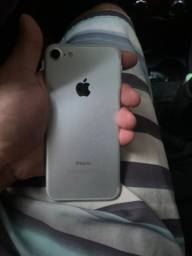 IPhone 7 black muito novo