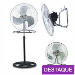Atenção - Super Promoção Ventilador Brisa Metal de 249,00 por 219,00 Aproveite