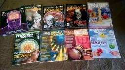 Lote de Revistas Psicologia/Psicanálise (Novas)