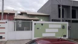 Casa linear 2 qts suite Bairro Alphagreen