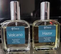 Perfumes Thera - Volcano / Hazor