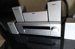 Receiver Sony 5.1 - Impecável