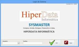 Sys Master - Sistema para administrar seu negócio