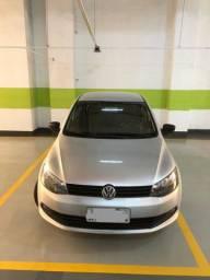 Volkswagen Gol  City 1.0 2014 COMPLETO