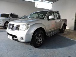 Nissan Frontier 2.5 XE 4X4 2010/2010