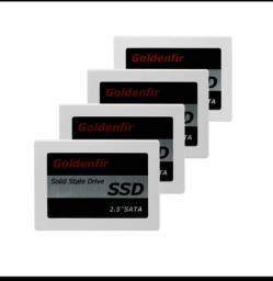 SSD Goldenfir 256gb