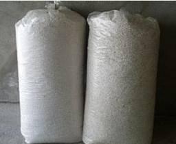 Isopor granulado para preenchimento de puff e concreto