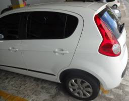 Fiat Pálio Attractive 1.0 4P 2016