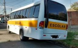 Micro ônibus Volare Não e venda a vista