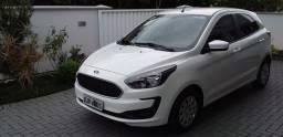 Ford ka ano 2020 mais novo a venda com 11.900 km.impecavel unica dona