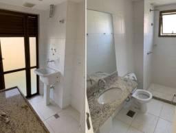 Apartamento Gardem 144 m2 com 1 quarto no Recreio dos Bandeirantes