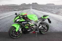 Kawasaki ninja zx10r krt replica 2019/2020