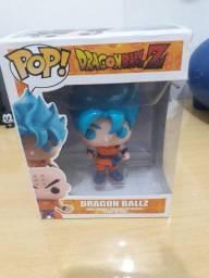 Funka Pop Goku SS blu