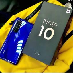 Celulares Xiaomi Redmi Note Lacrados Com Garantia a apartir de