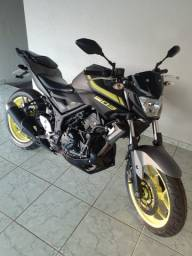 Yamaha MT-03 - P@rcelado