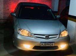 Civic 2005