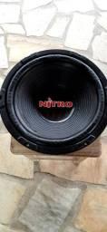"""Spyder Nitro 12"""" 700w rms"""