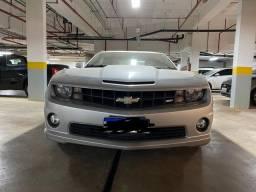 Chevrolet Camaro SS V8 406CV 2011