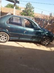 Siena/Fiat  ano 200