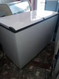 Vendo freezer Pra congelamento e refriamento 220 vts