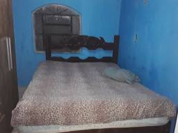 Cama sucupira original e cama king