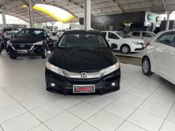 Honda city EXL 1.5 aut. 2015/15