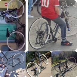 Bike Rebaixa Com regulagem total!!