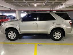 Hilux SW4 Srv D4-D 4x4 3.0 Tdi Diesel Aut